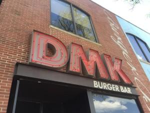DMK 1
