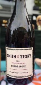 S&S Pinot Noir