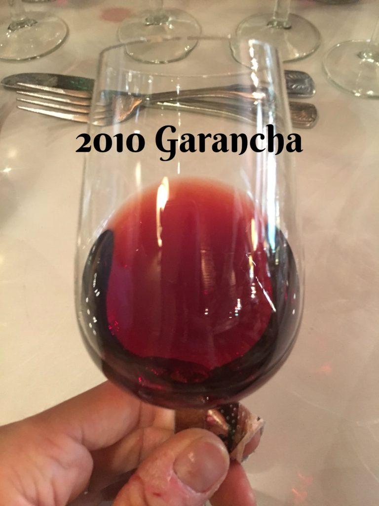 2010 Garancha