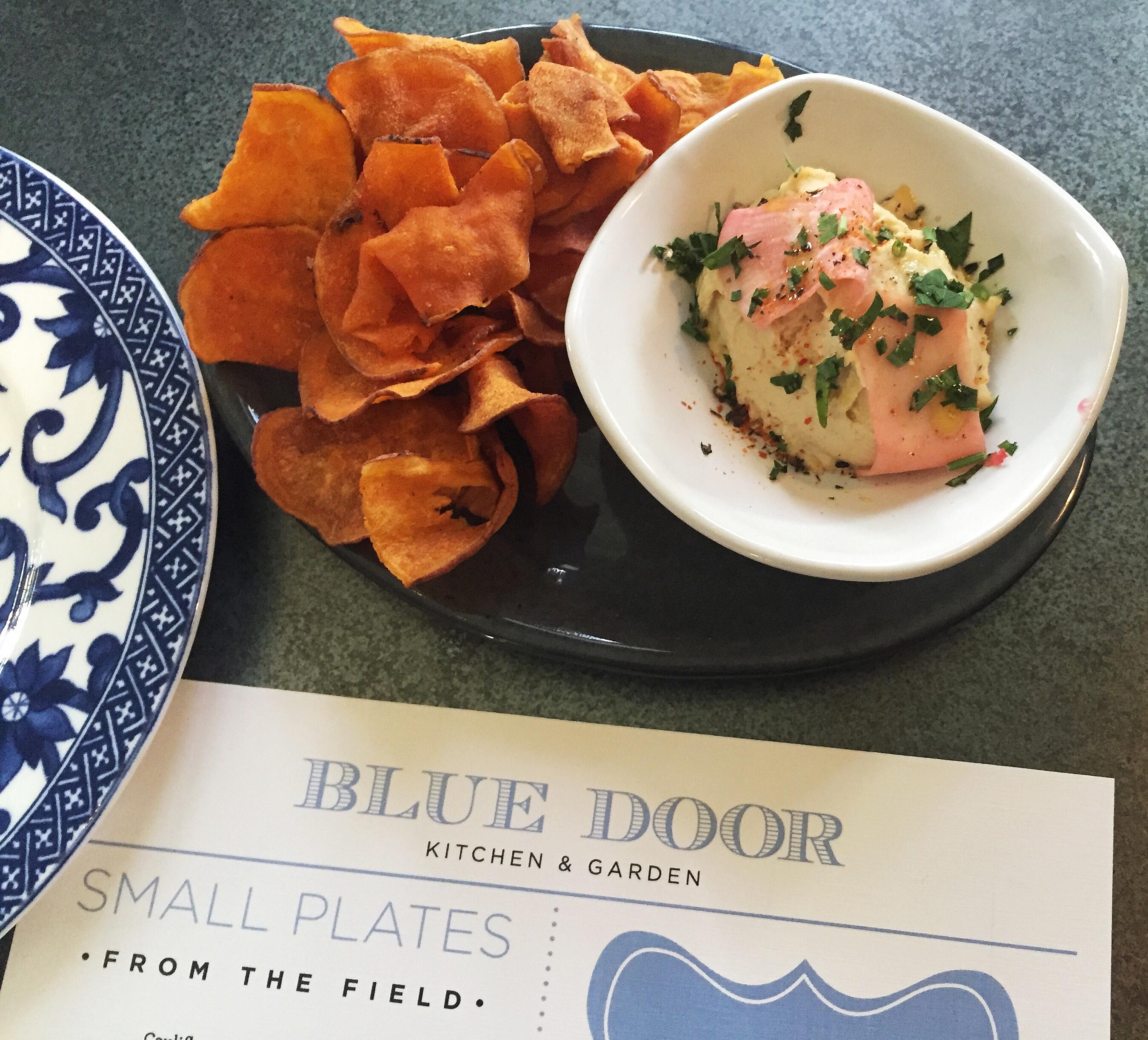 img_0853 - Blue Door Kitchen