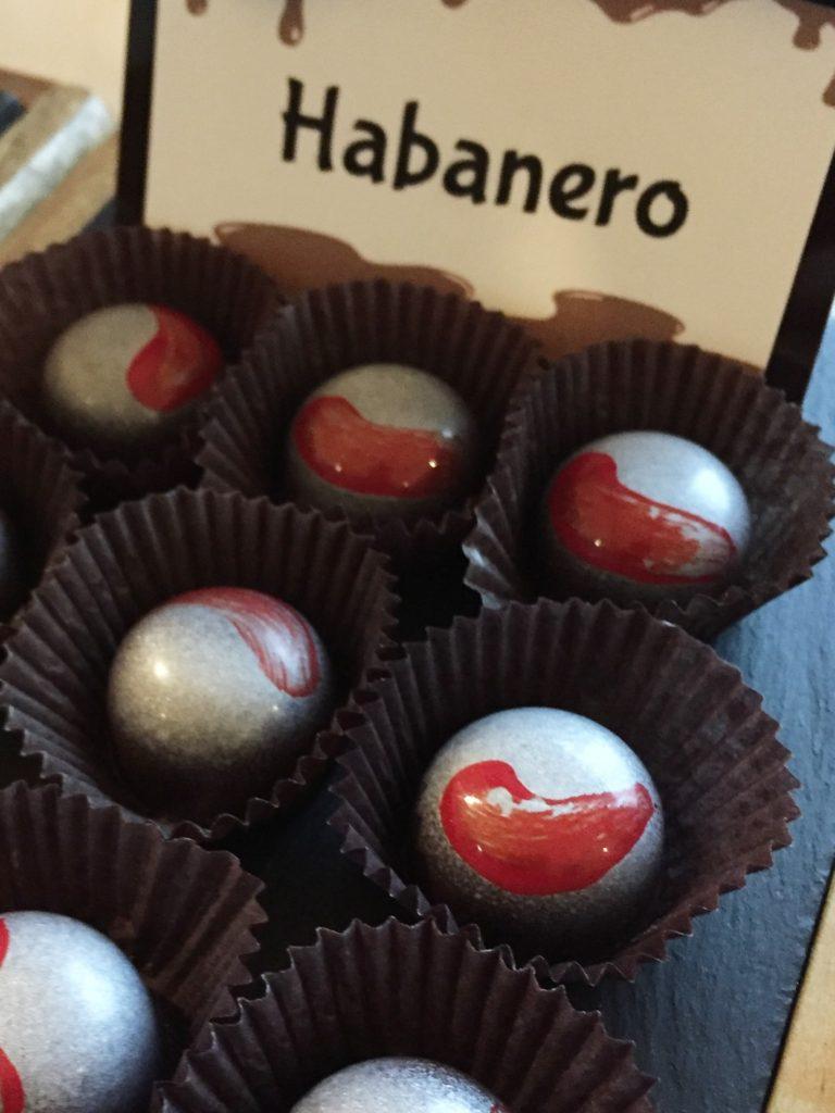 habanero, yelibelly, chocolate, dallas chocolate festival