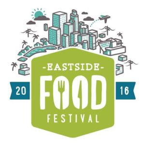 Image courtesy of EastSide Food Festival