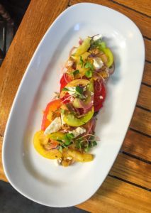 Heirloom Salad