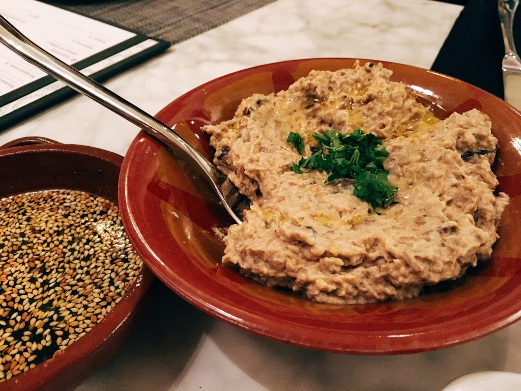 Zatar Dallas - Lebanese Food