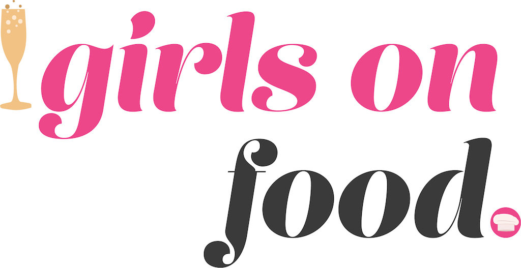 Girls on Food