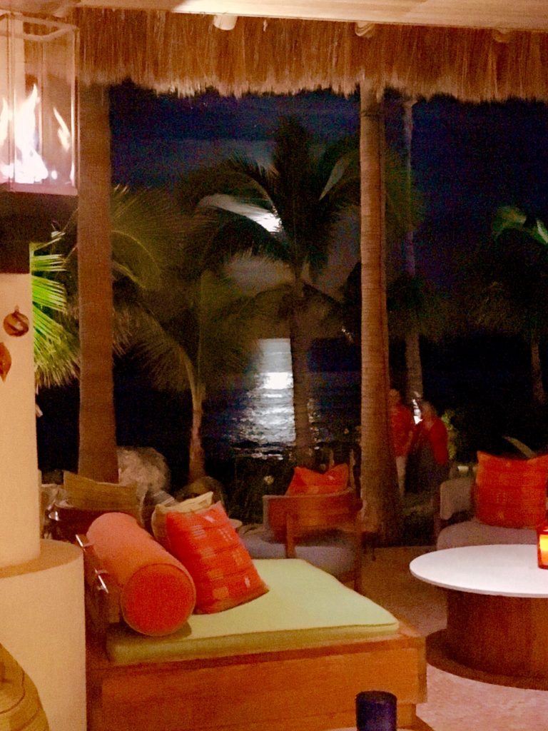 One and Only Palmilla - Popup Dinner - Agua by Larbi - Chef Chris Kostow -Cabo - Girls on Food Blog